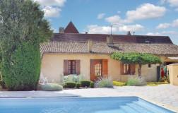 Alquiler vacaciones Saint Pierre d'Eyraud - Casa - 6 personas - 4 cuartos - 3 dormitorios - Foto N°1