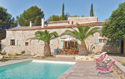 Alquiler vacaciones Murviel lès Béziers - Casa - 12 personas - 6 cuartos - 5 dormitorios - Foto N°1