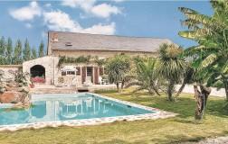 Location vacances Les Magnils Reigniers - Maison - 7 personnes - 5 pièces - 3 chambres - Photo N°1