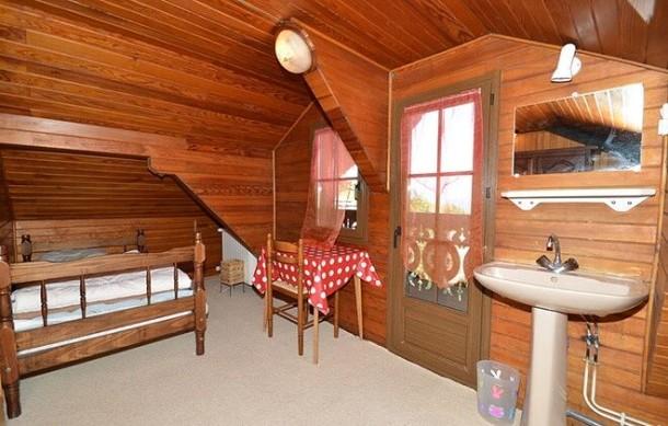 location appartement L'Alpe d'Huez Chalet Alpenvue