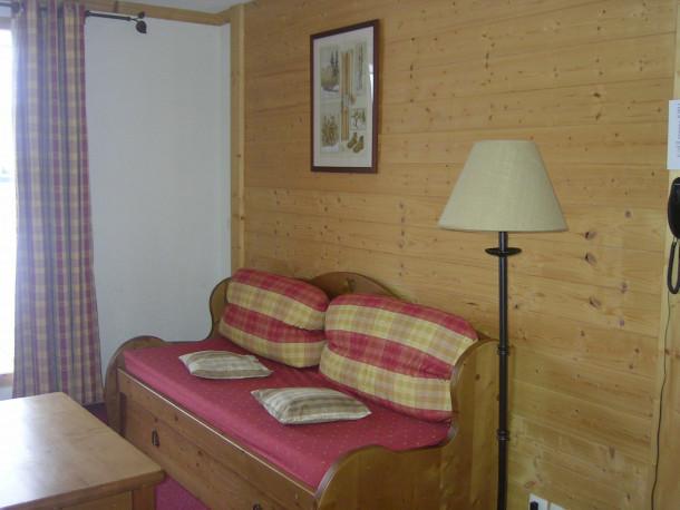 location appartement Notre Dame de Bellecombe Résidence Le