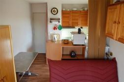 Location vacances Bolquère - Résidence Les CARLINES P.2000 - Appartement - 3 personnes - 1 pièce - Photo N°1