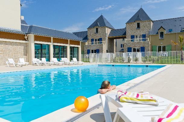 location appartement Saint Malo Résidence le