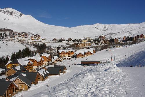 R sidence le village gaulois saint fran ois longchamp - Office du tourisme st francois longchamp ...