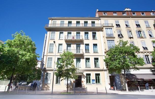 location appartement Nice Hôtel-Résidence Palais