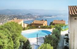 Alquiler vacaciones Théoule sur Mer - Casa - 5 personas - 4 cuartos - 3 dormitorios - Foto N°1