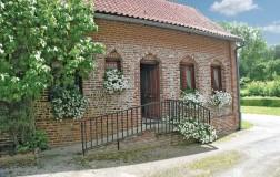 Ferienunterkunft Embry - Haus - 4 Personen - 2 Zimmer - 1 Schlafzimmer - Foto Nr.1