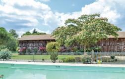 Alquiler vacaciones Saint Pierre d'Eyraud - Casa - 5 personas - 4 cuartos - 3 dormitorios - Foto N°1