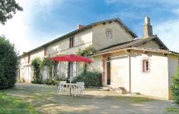 Location vacances La Chapelle Hermier - Maison - 5 personnes - 3 pièces - 2 chambres - Photo N°1