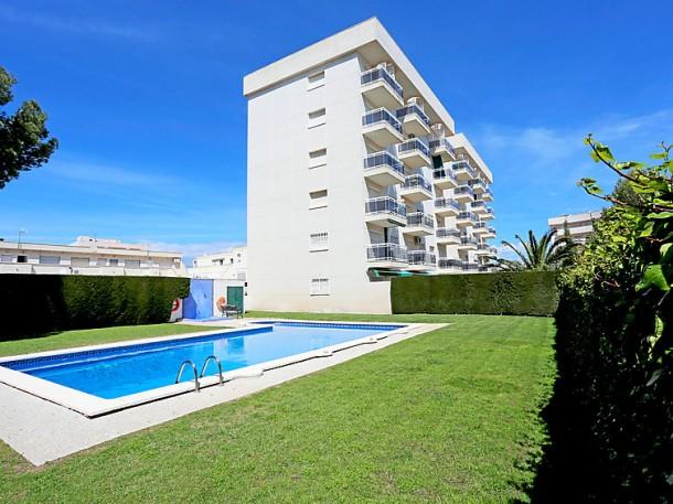 Edificioo florida miami playa apartamento 4 personas for Muebles modernos en miami florida