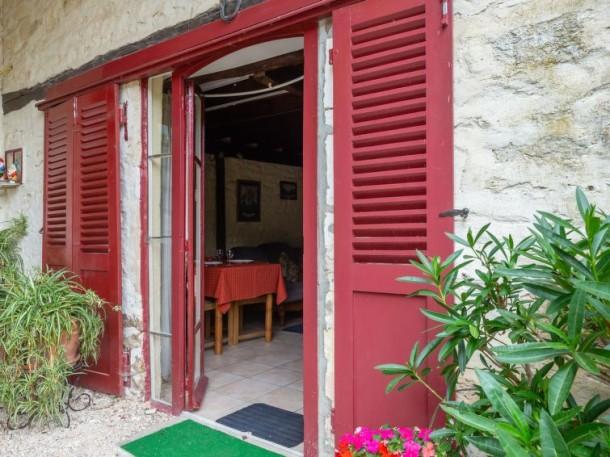 location appartement Tanlay Chez Milou