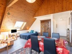 Location vacances Cabourg - Appartement - 2 personnes - 1 pièce - Photo N°1