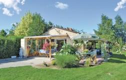 Ferienunterkunft Watten - Haus - 2 Personen - 1 Zimmer - Foto Nr.1