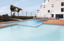 Affitti vacanze Alhama de Murcia - Appartamento - 4 persone - 3 stanze - 2 camere - Foto N°1