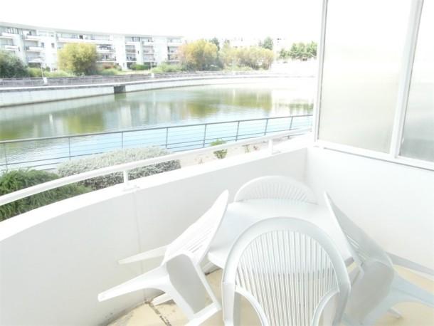louer appartement La Rochelle LA ROCHELIERE