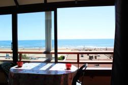 Location vacances Port la Nouvelle - Résidence SPLENDOR - Appartement - 4 personnes - 2 pièces - 1 chambre - Photo N°1