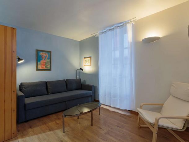 louer appartement Ciboure appartement 2