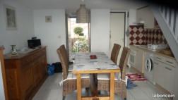 Location vacances Saint Pierre La Mer - Appartement - 4 personnes - 4 pièces - 2 chambres - Photo N°1
