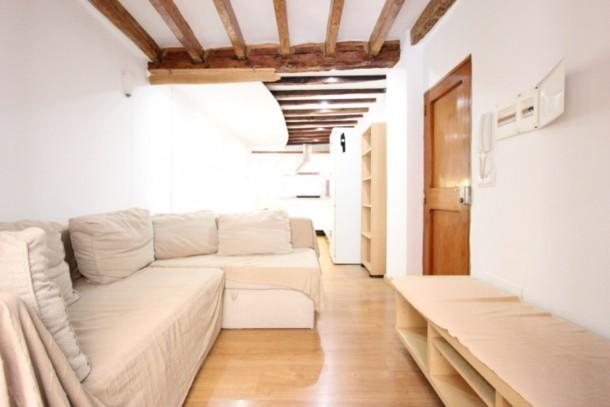 location appart Palma de Mallorca Studio in