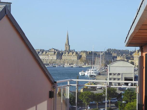 louer appart Saint Malo Les Allées