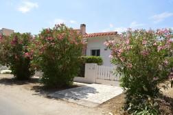 Location vacances Argeles sur Mer - Maison - 6 personnes - 4 pièces - 3 chambres - Photo N°1