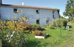 Location vacances Saint Avaugourd des Landes - Maison - 3 personnes - 1 pièce - Photo N°1