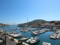 Location vacances Port Vendres - Appartement - 4 personnes - 2 pièces - 1 chambre - Photo N°1