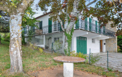 Location vacances Puivert - Maison - 8 personnes - 6 pièces - 5 chambres - Photo N°1