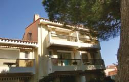 Location vacances Argeles sur Mer - Appartement - 3 personnes - 2 pièces - 1 chambre - Photo N°1