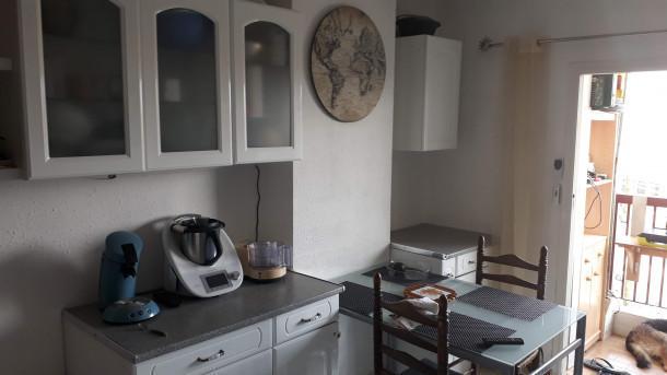 location appart Empuriabrava appartement