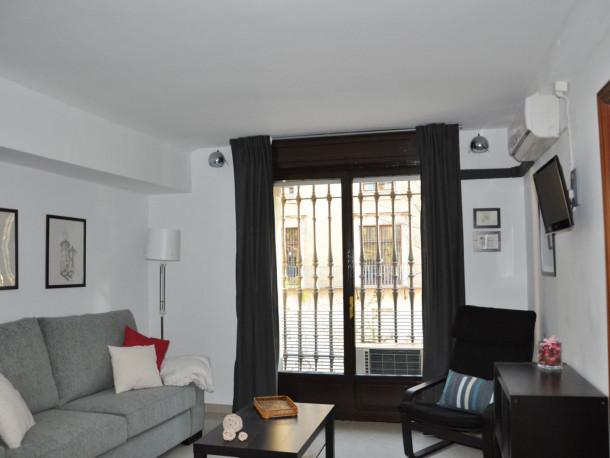 location appartement Sevilleja de la Jara Encarnación Mirador