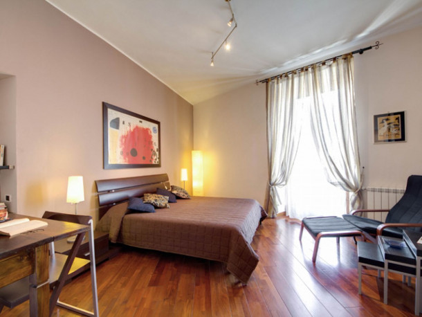 location appartement Roma Sanniti