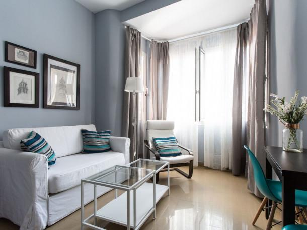 louer appart Sevilleja de la Jara Sublime appartement