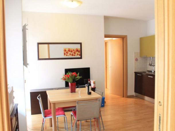 location appartement Roma Studios Tiburtina