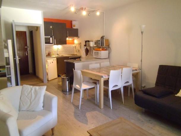 location appartement Risoul 1850 Valbel -