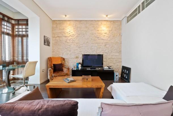 location appartement Alicante Bailen