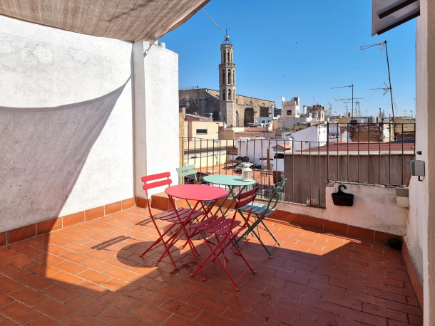 location appartement Barcelone Barceloneta El Born CLASSBEDROOM PICASSO