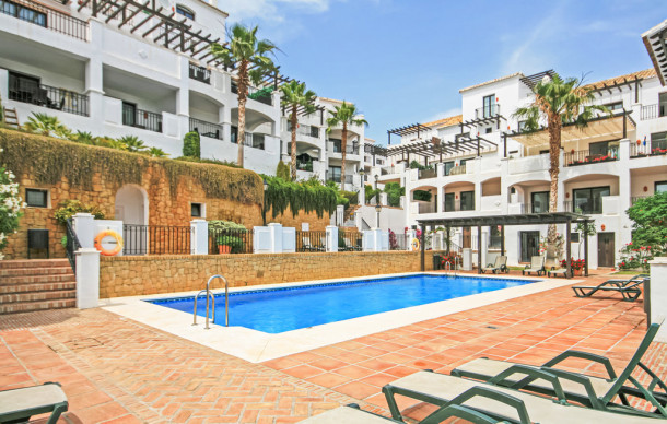 location appart Reserva Los Monteros Location