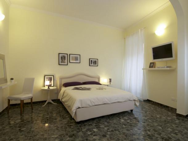 location appart Roma Quattro Fontanule