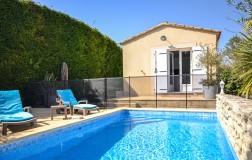 Alquiler vacaciones L'Isle sur la Sorgue - Casa - 4 personas - 3 cuartos - 2 dormitorios - Foto N°1