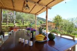 Ferienunterkunft Strettoia - Villa - 11 Personen - 6 Zimmer - 5 Schlafzimmer - Foto Nr.1