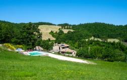Alquiler vacaciones Mercatello sul Metauro - Apartamento - 2 personas - 2 cuartos - 1 dormitorio - Foto N°1