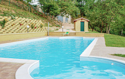 Alquiler vacaciones Apecchio - Apartamento - 2 personas - 2 cuartos - 1 dormitorio - Foto N°1
