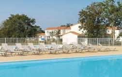 Location vacances Talmont Saint Hilaire - Maison - 6 personnes - 3 pièces - 2 chambres - Photo N°1