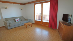 Holiday Rental Puy Saint Vincent 1800 - Apartment - 4 people - 1 bedroom - Photo N°1