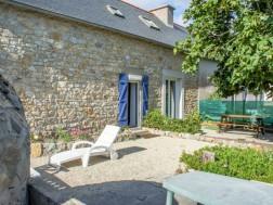 Location vacances Camaret sur Mer - Maison - 5 personnes - 3 pièces - 2 chambres - Photo N°1