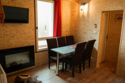 Ferienunterkunft Guzet Neige - Wohnung - 1 Person - 3 Zimmer - 2 Schlafzimmer - Foto Nr.1