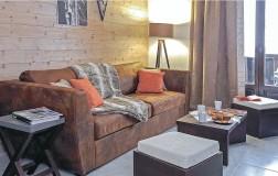 Location vacances Les Gets - Appartement - 6 personnes - 3 pièces - 2 chambres - Photo N°1