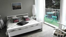 Alquiler vacaciones La Ciotat - Habitaciones - 2 personas - 2 cuartos - 1 dormitorio - Foto N°1