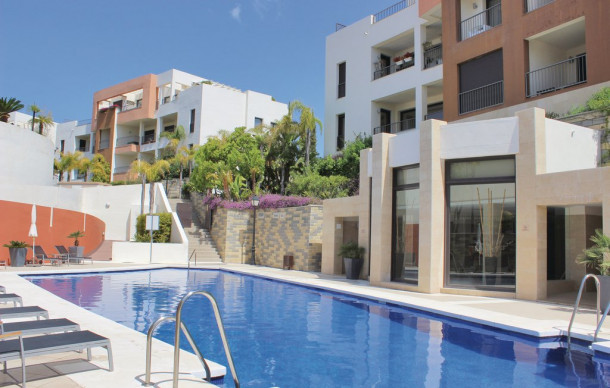 location appartement Reserva Los Monteros Location